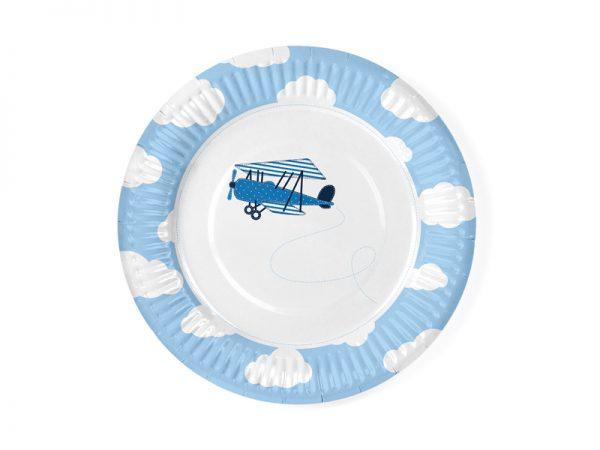 bordje vliegtuigen